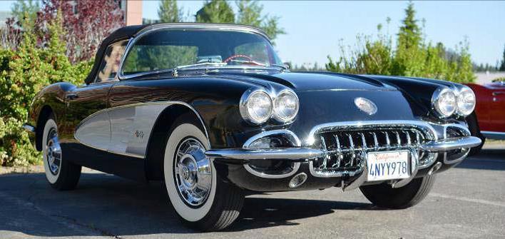 Ernie B's '59