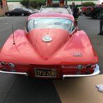 Ray Muscat's '66 Corvette