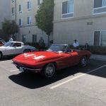 '63 Roadster