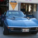 Ron Bartow's 1970 Corvette Coupe