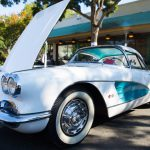 George Barby's '59 Corvette