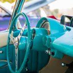 George Barby's '59 Corvette
