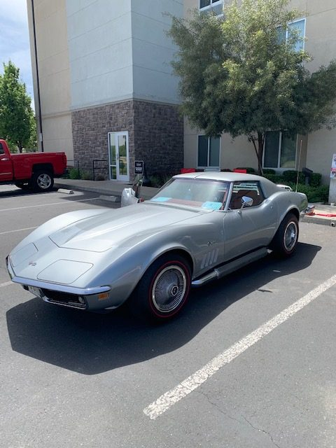 C3 with side pipes